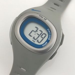 Nike Watch Triax C3 Sport Digital Multi Fu…